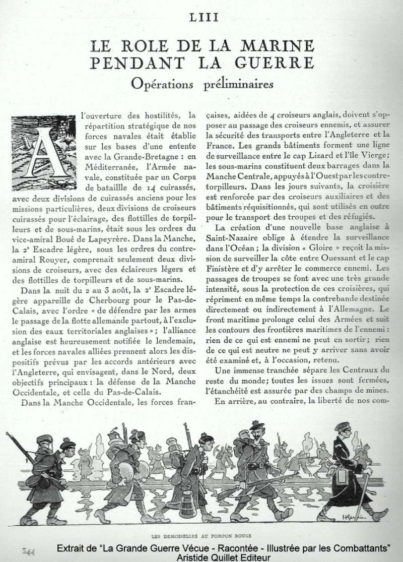 [ Histoires et histoire ] LE CENTENAIRE DE LA GRANDE GUERRE - Page 2 Page_110