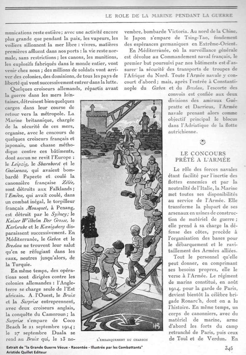 [ Histoires et histoire ] LE CENTENAIRE DE LA GRANDE GUERRE - Page 2 Page_210