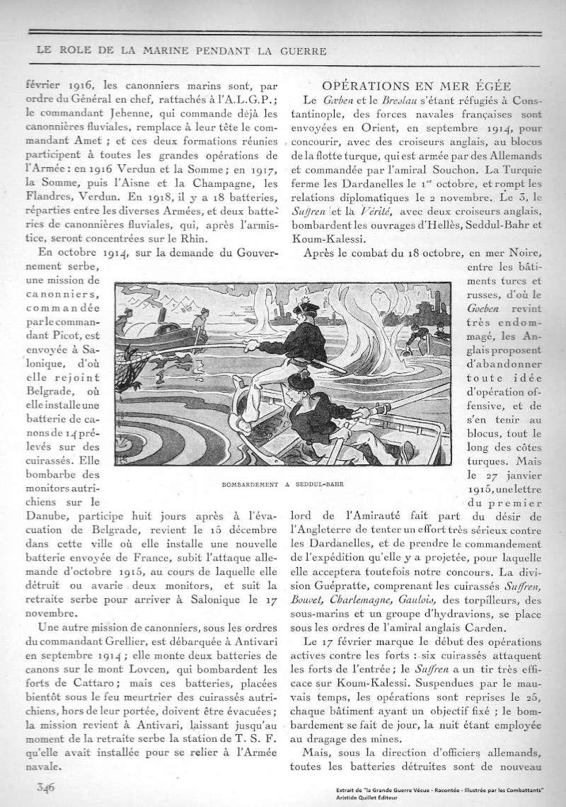 [ Histoires et histoire ] LE CENTENAIRE DE LA GRANDE GUERRE - Page 2 Page_310