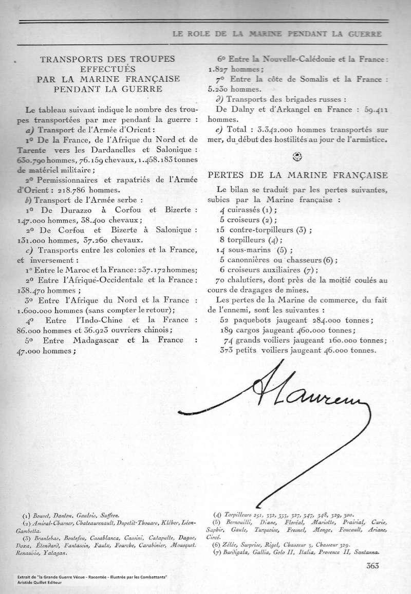 [ Histoires et histoire ] LE CENTENAIRE DE LA GRANDE GUERRE - Page 2 Transp10