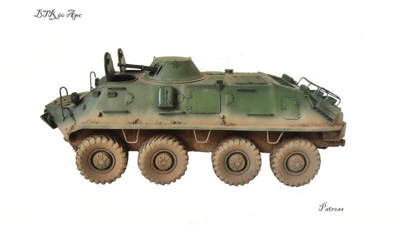 BTR 60 APC ( verlinden  1/35eme ) - Page 2 51595810