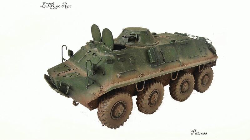 BTR 60 APC ( verlinden  1/35eme ) - Page 2 51595811