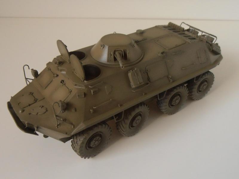 BTR 60 APC ( verlinden  1/35eme ) - Page 2 Pb140511