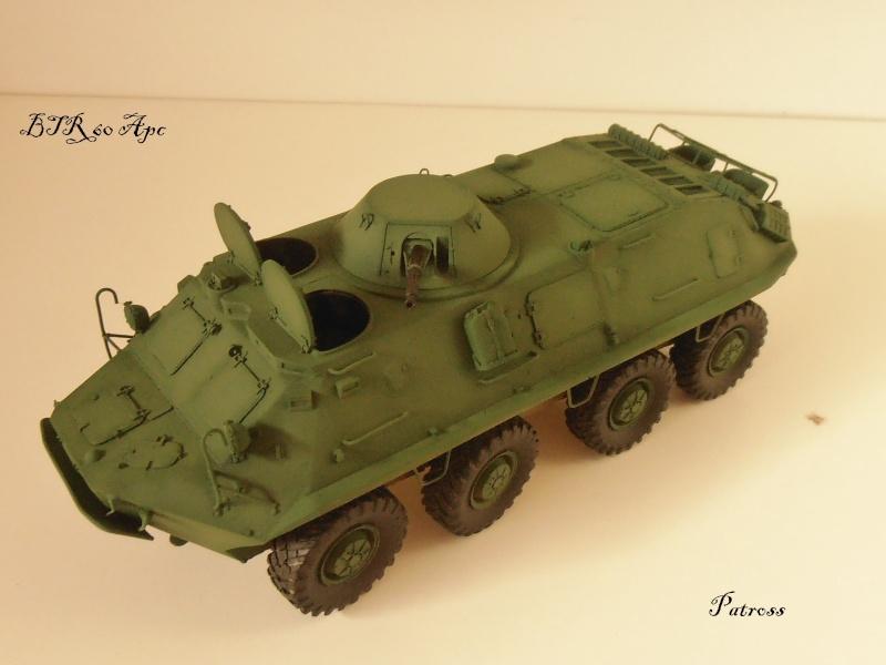 BTR 60 APC ( verlinden  1/35eme ) - Page 2 Pb150511