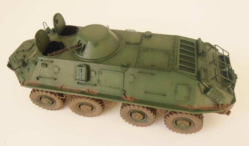 BTR 60 APC ( verlinden  1/35eme ) - Page 2 Pb150610