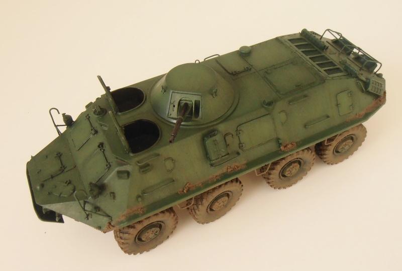 BTR 60 APC ( verlinden  1/35eme ) - Page 2 Pb150611