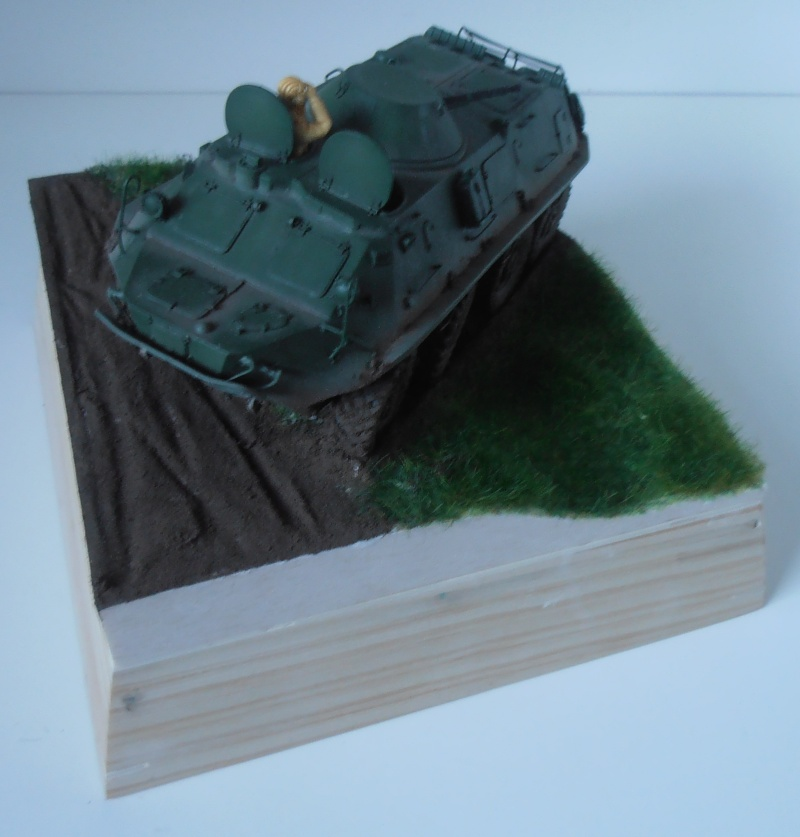 BTR 60 APC ( verlinden  1/35eme ) - Page 3 Pb210614
