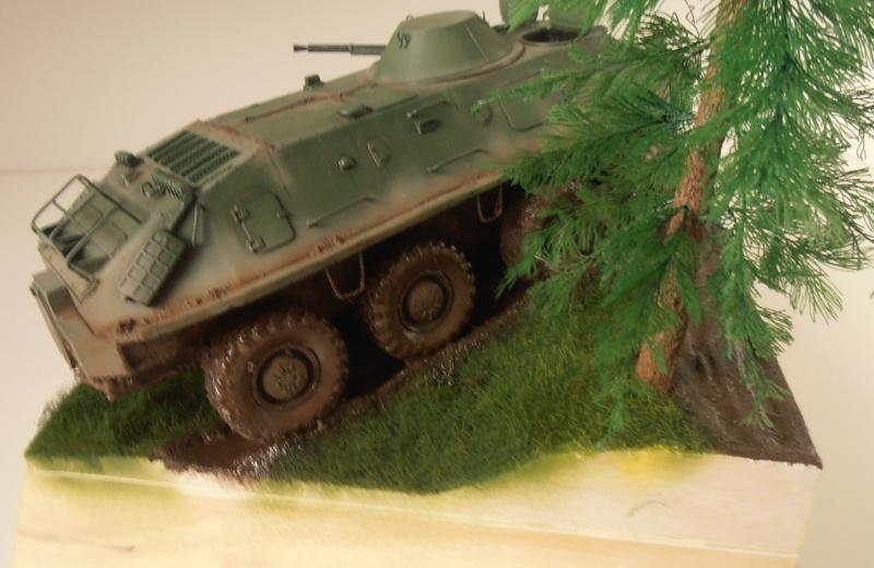 BTR 60 APC ( verlinden  1/35eme ) - Page 3 Pb220611