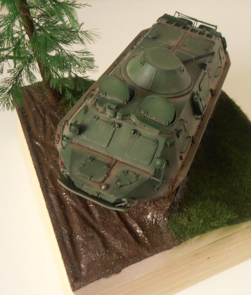 BTR 60 APC ( verlinden  1/35eme ) - Page 3 Pb220613