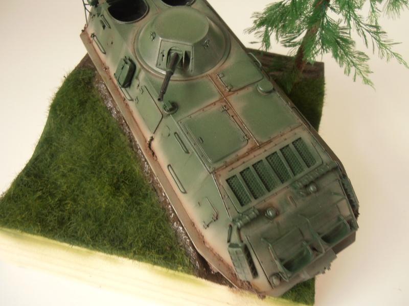 BTR 60 APC ( verlinden  1/35eme ) - Page 3 Pb220614