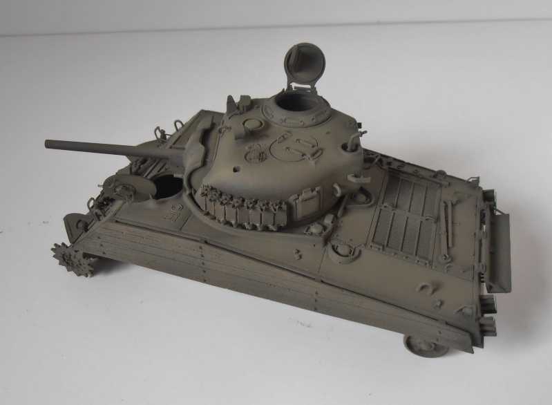 "Sherman M4A3 "" made in Pacifique "" ( Tamiya, Eduard, Neo Models au 1/35eme ) - Page 3 Pb280915"