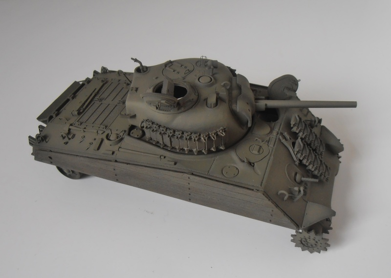 "Sherman M4A3 "" made in Pacifique "" ( Tamiya, Eduard, Neo Models au 1/35eme ) - Page 3 Pb280917"