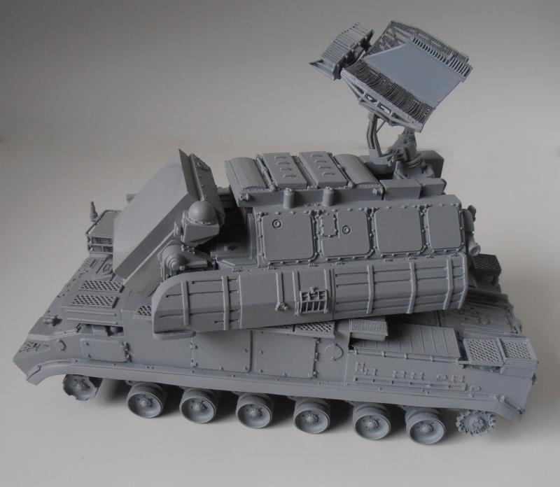 SA 15 Gauntlet  ( Tank Mania au 1/35eme ) Pc011110