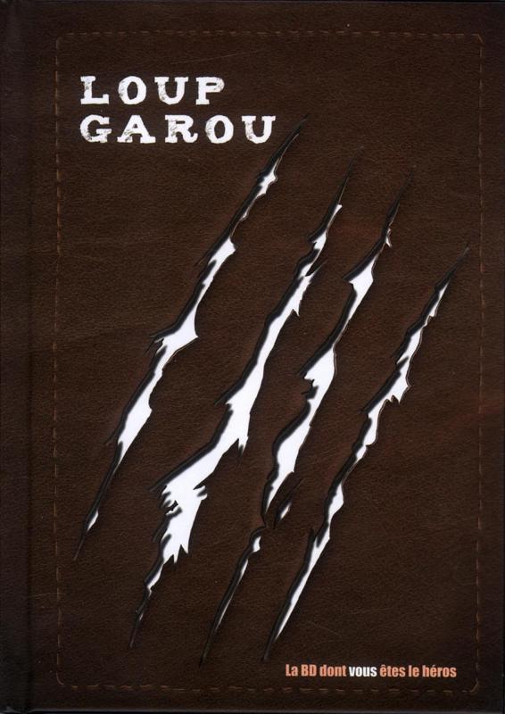 Loup Garou 97829110
