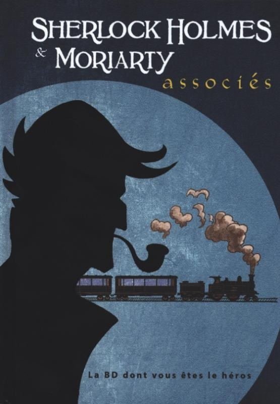 Sherlock Holmes 3 - Sherlock Holmes et Moriarty associés Shm10