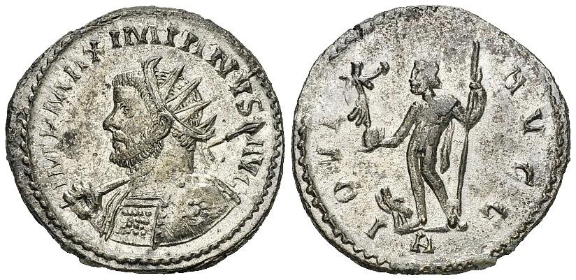 Aureliani de Lyon de Dioclétien et de ses corégents - Page 6 04727p10