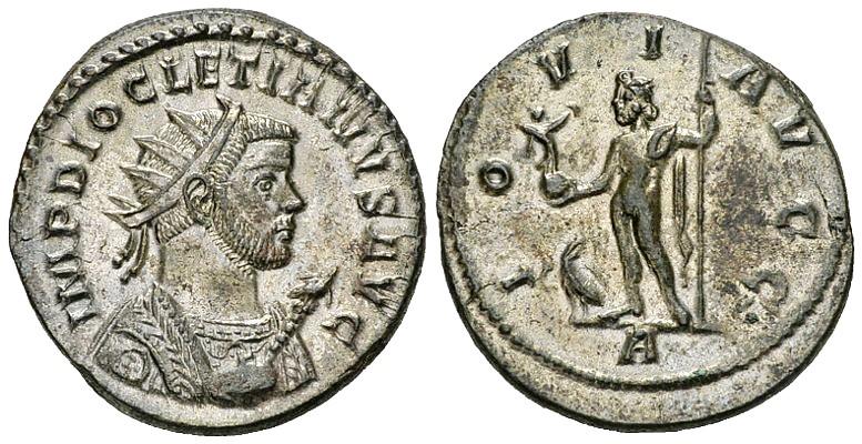 Aureliani de Lyon de Dioclétien et de ses corégents - Page 6 04728p10
