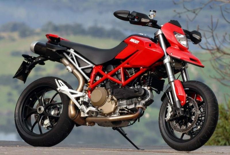 Une moto, une image. Quel film ? - Page 5 Ducati10