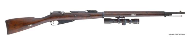 Transformer un fusil standart en sniper - Page 3 Image15