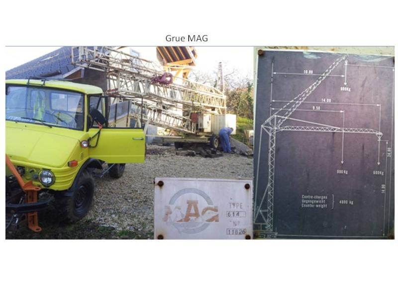 Un nouveau / grue MAG type 614  Grue_m11
