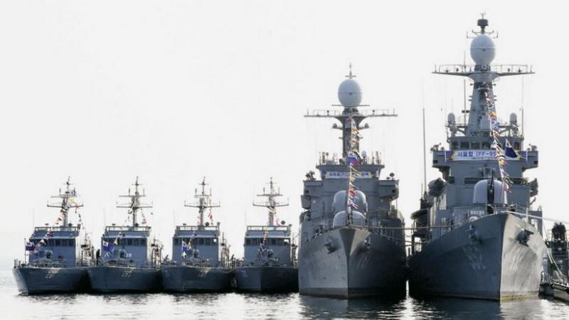 Fil info marine sud-coréenne - Page 4 0010