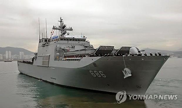 Fil info marine sud-coréenne - Page 4 68610