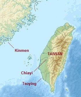[FIL-INFO] MARINE TAIWANAISE Carte10