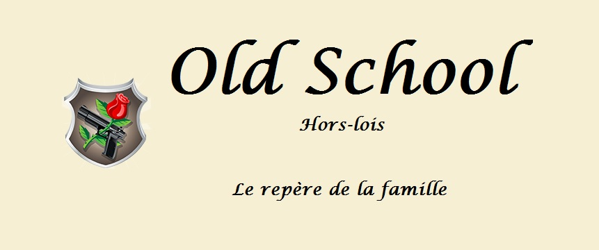 Forum ♪♫ Old School ♫♪ Hors-lois
