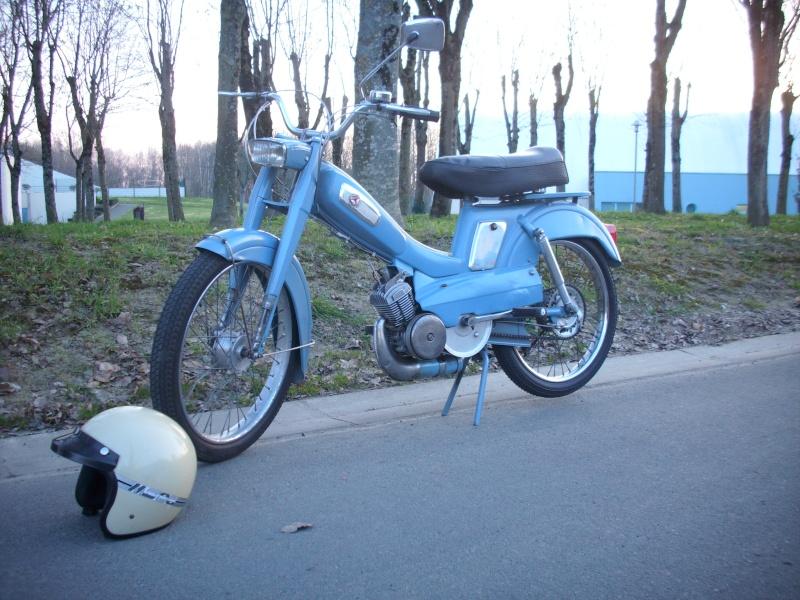 Mon AV 65 de 1965 ! Dsci0410