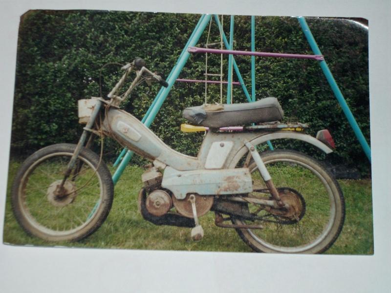 Mon AV 65 de 1965 ! Dsci1010