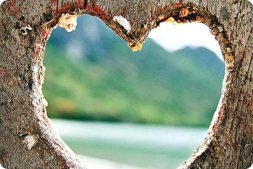Reflet de la St. Valentin II Coeur_10