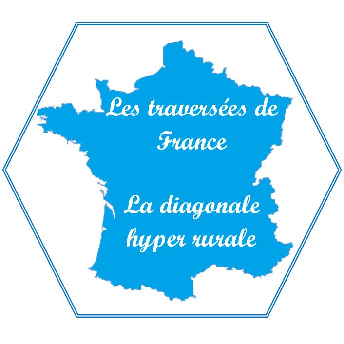 Traversées de France. Tome 1. La diagonale hyper-rurale - Page 3 Logo_v10