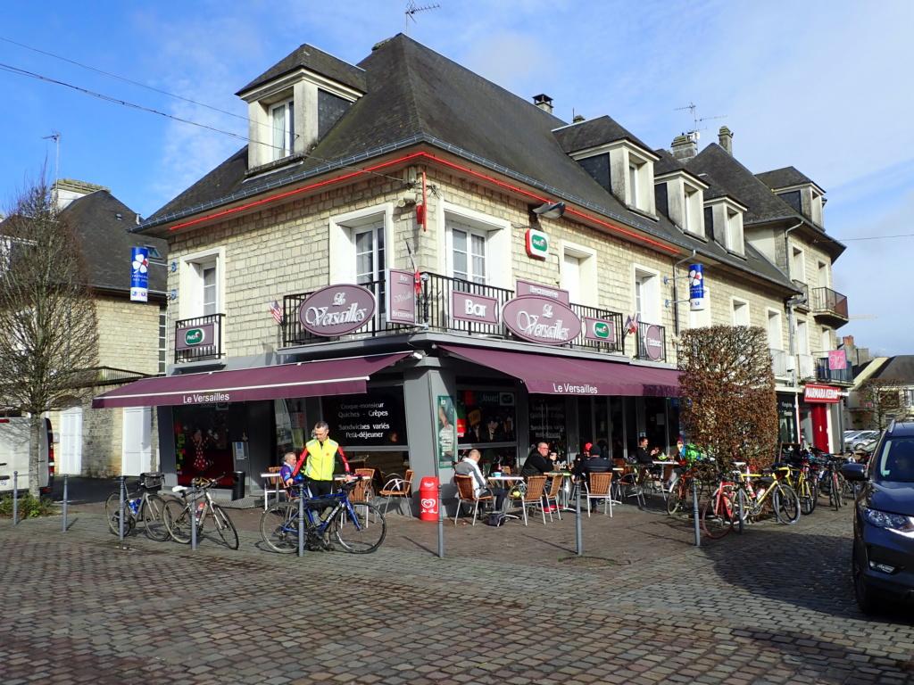 Le Marais Blanc - 8 février 2020 - Montebourg (50) P1010012