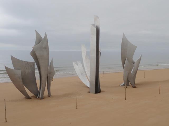 Juin 44, une bataille en Normandie - 11/05 à 5h - Montebourg P3210117