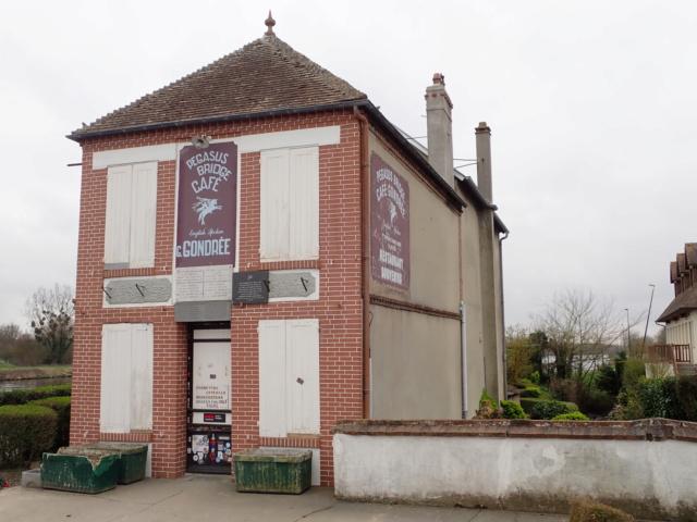 Juin 44, une bataille en Normandie - 11/05 à 5h - Montebourg P3210118