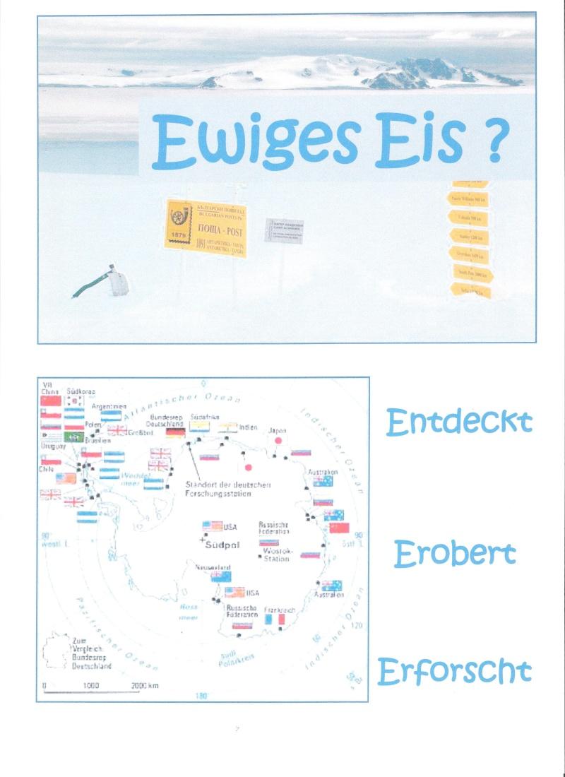 Ewiges Eis - entdeckt, erobert, erforscht    00114
