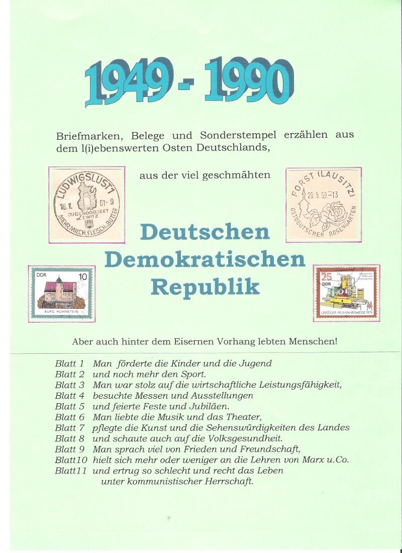 L(i)ebenswerte DDR 00115