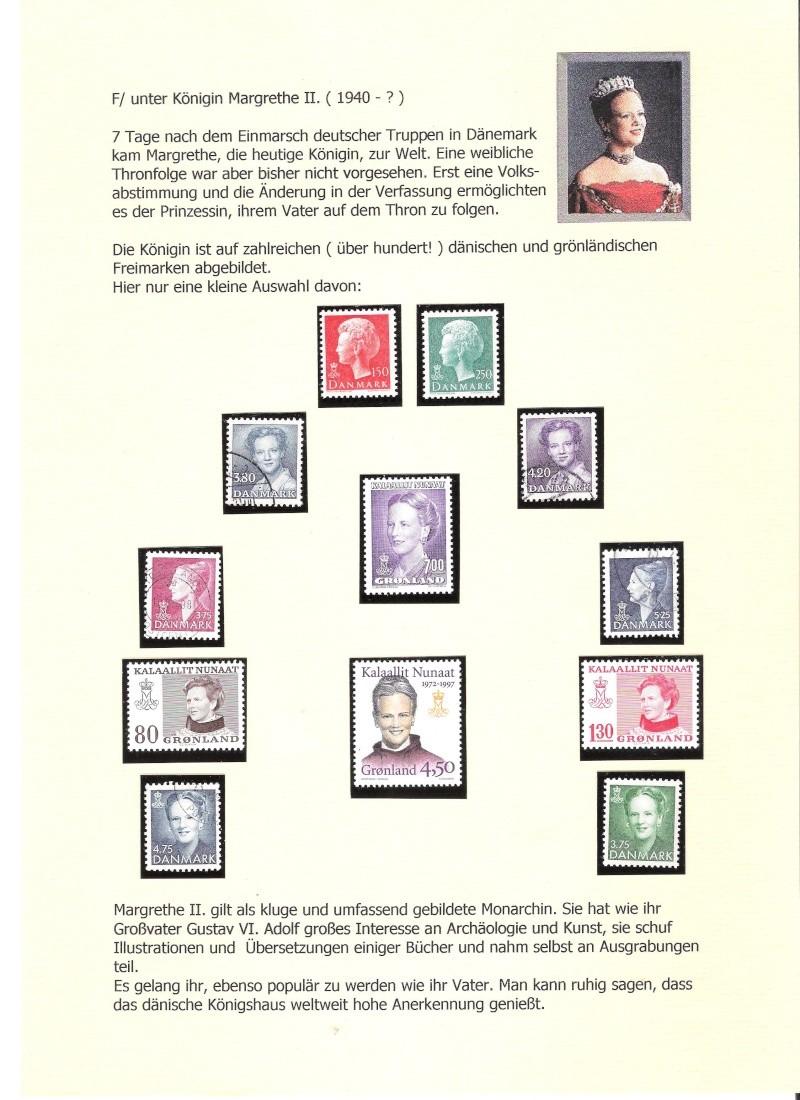 Nordische Königshäuser im Spiegel der Briefmarke 00418