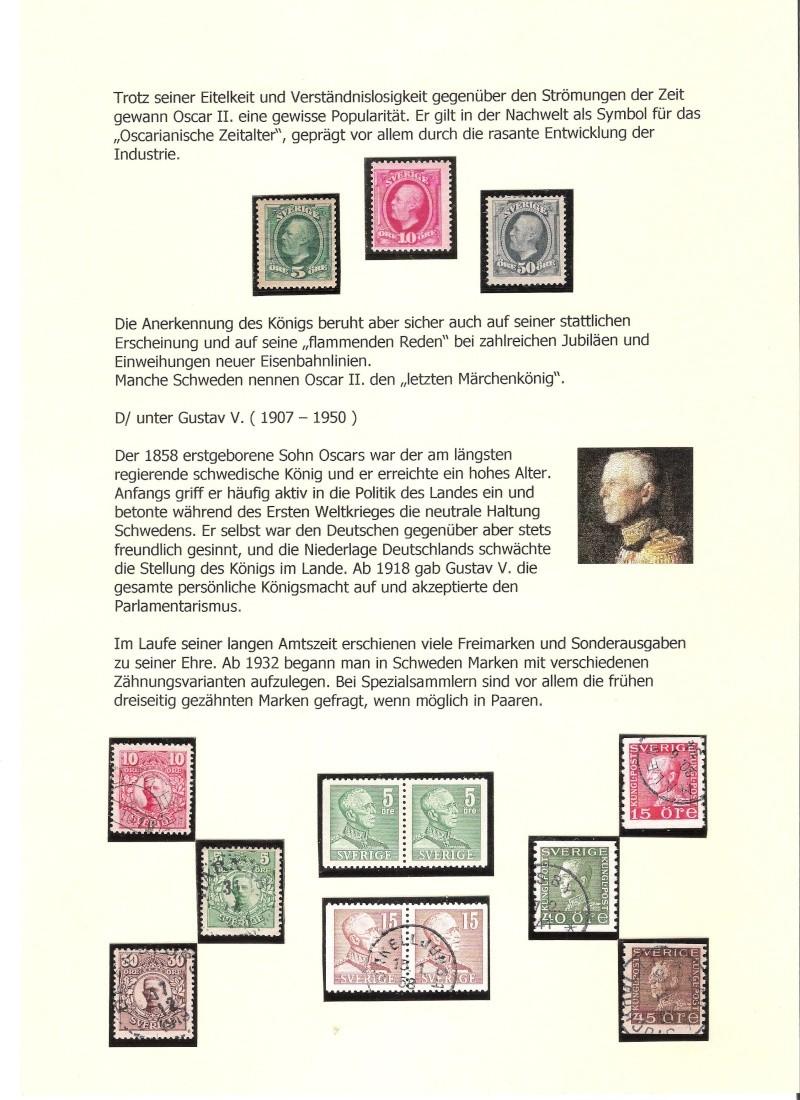 Nordische Königshäuser im Spiegel der Briefmarke 01214