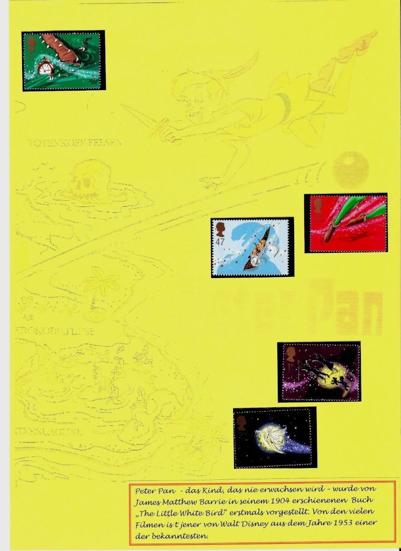 Unsterbliche Comichelden Comic110