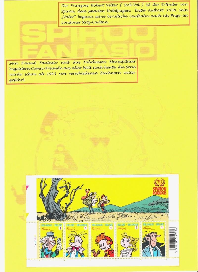 Unsterbliche Comichelden Comic610