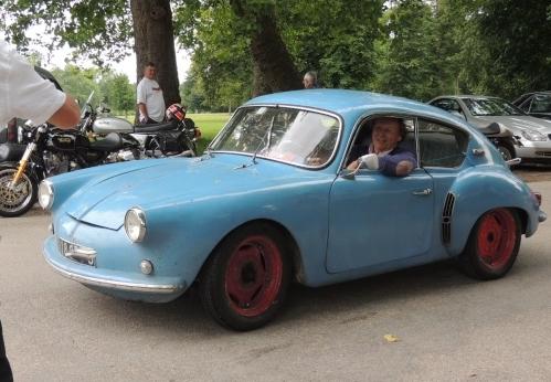 Alpine A 106 de 1959 Alp_211