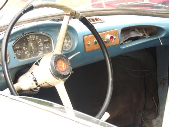 Alpine A 106 de 1959 Alp_610