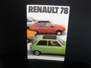 Renault 30 TS Cat_7810