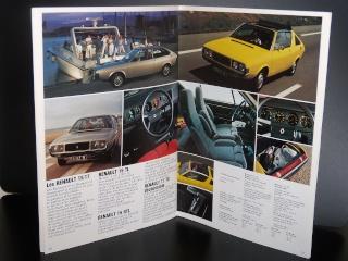 Renault 30 TS Cat_7813