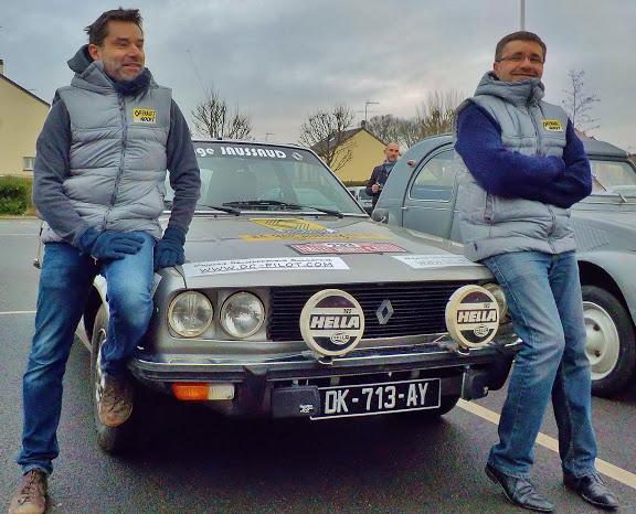 Rallye Monte Carlo Historique 2016 - Benoît/Stéphane - Page 6 Dscn2111