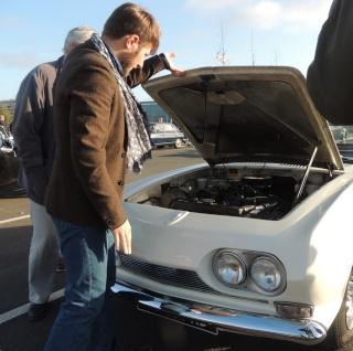 Reliant Scimitar GT/GTE (1964-1986) Dscn5112