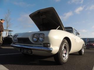 Reliant Scimitar GT/GTE (1964-1986) Dscn5113