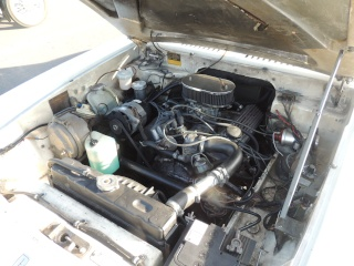 Reliant Scimitar GT/GTE (1964-1986) Dscn5213