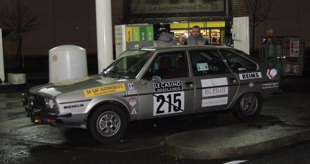 Rallye Monte Carlo Historique 2016 - Benoît/Stéphane - Page 14 Dscn5811